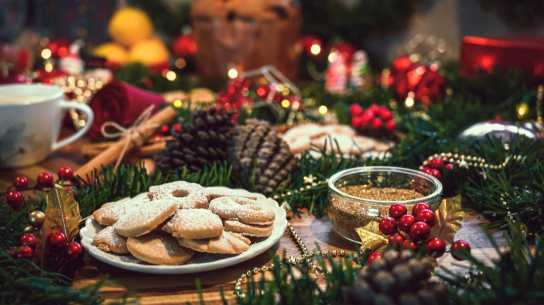 Bûches de Noël : nos 6 desserts à découvrir !